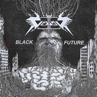 Black Future (CD)
