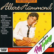 Very Best Of Albert Hammond (CD)