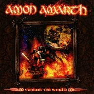 Vs The World Remastered (CD)