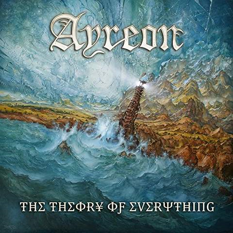 The Theory Of Everything (3CD)