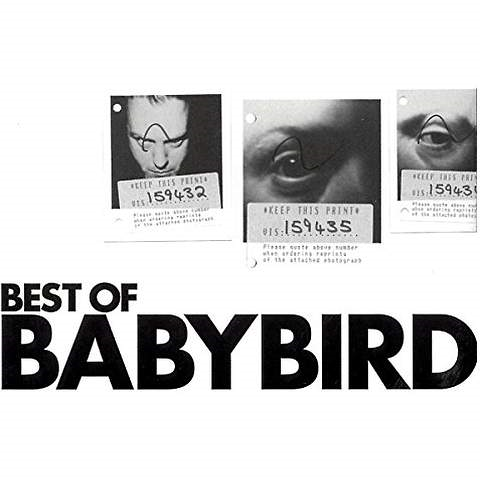 Best Of Babybird (CD)
