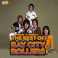 Rock 'n' Rollers: The Best Of The Bay City Rollers (2CD)