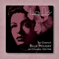 Lady Day: The Complete Billie Holiday On Columbia - 1933-1944 (10CD)