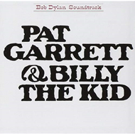 Pat Garrett & Billy The Kid (CD)
