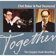 Together - The Complete Recordings (CD)