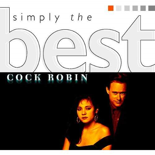 Simply The Best (CD)