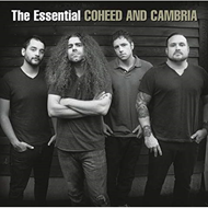 The Essential Coheed & Cambria (2CD)