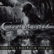 Conspiracy In Mind / Waves Of Visual Decay (2CD)