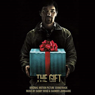 The Gift - Original Motion Picture Soundtrack (CD)
