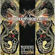 Riders On The Storm (CD)