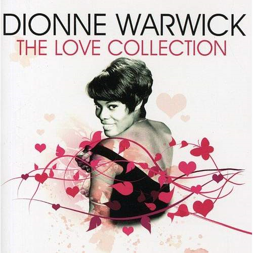 The Love Collection (CD)