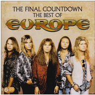 The Final Countdown: The Best Of Europe (2CD)