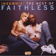 Produktbilde for Insomnia: The Best Of Faithless (2CD)
