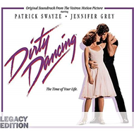 Dirty Dancing - Legacy Edition (2CD)