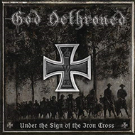 Produktbilde for Under The Sign Of The Iron Cross (CD)