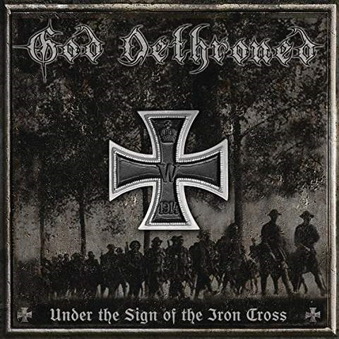 Under The Sign Of The Iron Cross (CD)