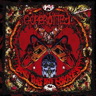 Only Tools And Corpses (CD)
