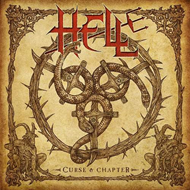 Curse And Chapter (CD)