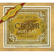 The Art Of The Cigar (CD)