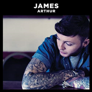 James Arthur - Deluxe Edition (2CD)