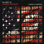 The Very Best Of James Brown (CD)