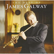 The Best Of James Galway (CD)