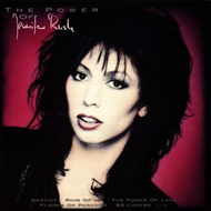 The Power Of Jennifer Rush (CD)