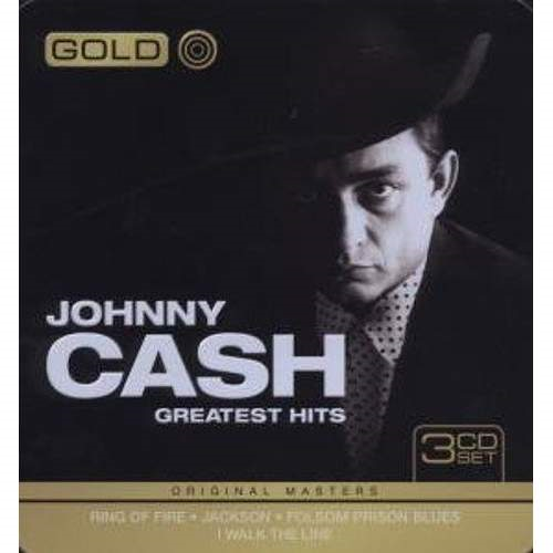 Gold - Greatest Hits (3CD)