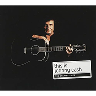 This Is (The Man In Black) (CD)