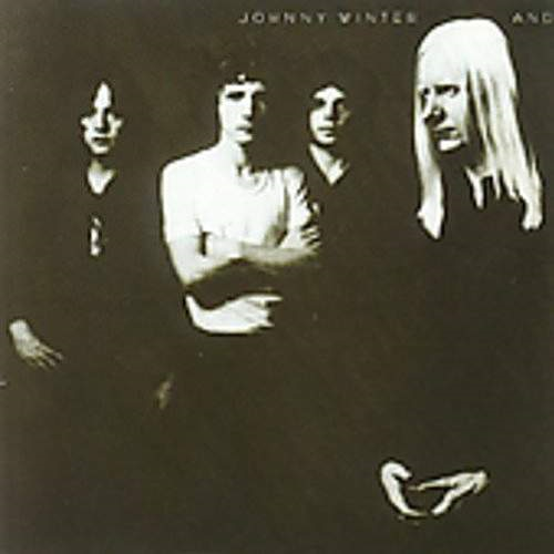 Johnny Winter And... (CD)