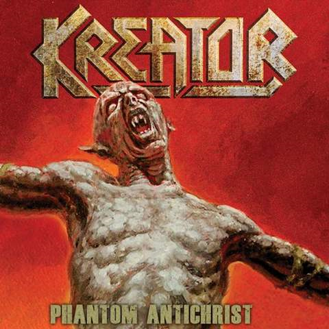 Phantom Antichrist - Limited Digipack Edition (2CD)