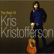 The Very Best Of Kris Kristofferson (CD)