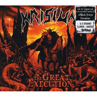 The Great Execution (CD)
