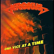 One Vice At A Time (CD)