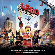 The Lego® Movie - Original Motion Picture Soundtrack (CD)