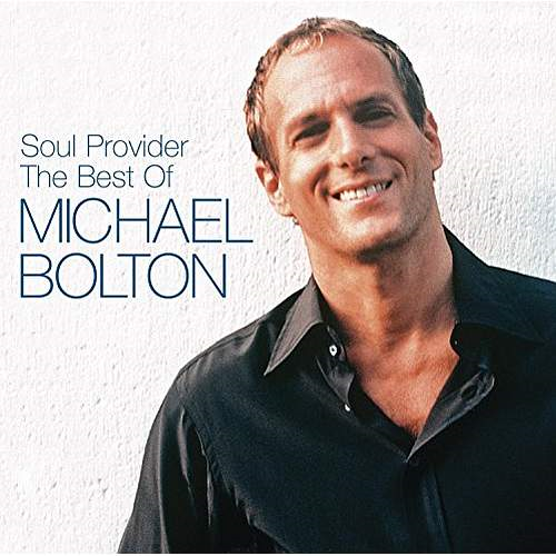 The Soul Provider: The Best Of Michael Bolton (2CD)