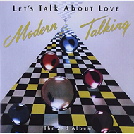 Let's Talk About Love (CD)