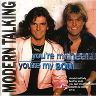 You're My Heart You're My Soul (CD)