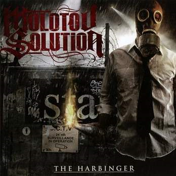 The Harbinger (CD)