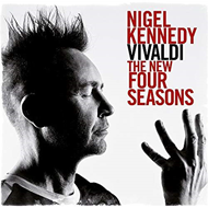 Vivaldi: The New Four Seasons (CD)
