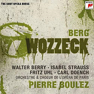 Produktbilde for Berg: Wozzeck (2CD)