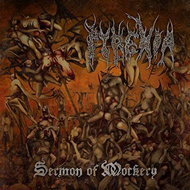 Sermon Of Mockery (Extended Edition) (CD)