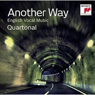 Another Way - English Vocal Music (CD)