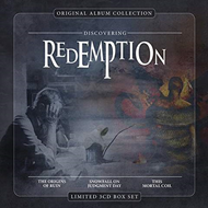 Original Album Collection (3CD)