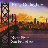Notes From San Francisco (2CD)