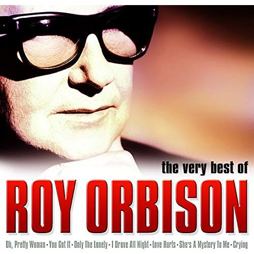 The Very Best Of Roy Orbison (CD)