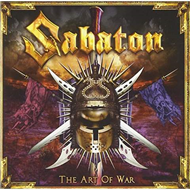 The Art Of War - Re-Armed (CD)