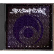 Alive And Dead (CD)