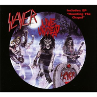 Live Undead/Haunting The Chapell - Digipack (CD)