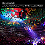Genesis Revisited: Live At The Royal Albert Hall (5CD)